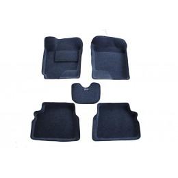 3D коврики Hyundai Getz 2002-2011 ТВ Boratex