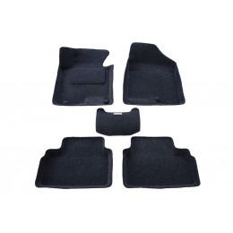 3D коврики Hyundai i30 II 2011- GD (BRTX-1030)  Boratex
