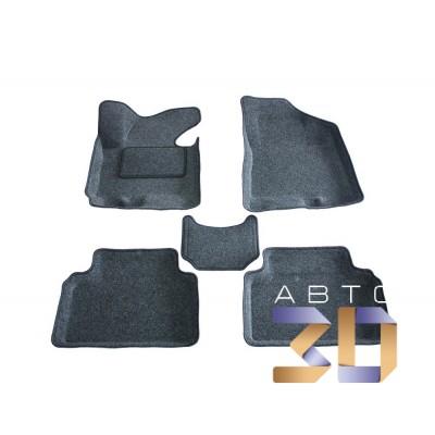 Коврики 3D Hyundai Hyundai ix-35 2010-2013 в салон кузова LM Boratex