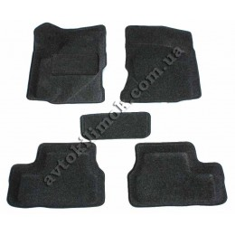 3D коврики Lada Granta 2011 - 2190,91 (BRTX-1004)  Boratex