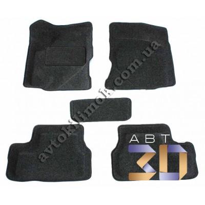 Коврики 3D Lada Granta 2190 в салон кузова Седан Boratex