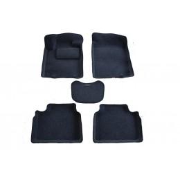 3D коврики Nissan Teana 2014- L33 Boratex