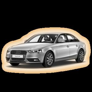 Audi A4 (B8) 2008-2015