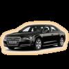 Коврики Audi A8 2010-2017 в салон кузова Long