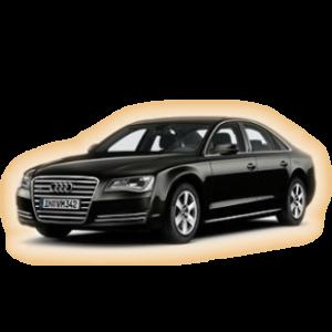 Audi A8 (Long) 2010-2017