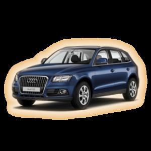 Audi Q5 (8R) 2008-2017