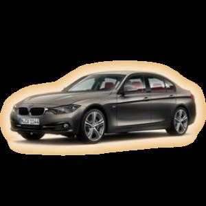 BMW 3 (F30) 2012-2019