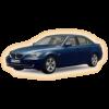 Коврики BMW 5 2003-2010 в салон кузова E60