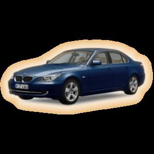BMW 5 (E60) 2003-2010