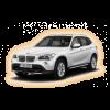 Коврики BMW X1 2009-2015 в салон кузова E84