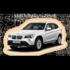 BMW X1 (E84) 2009-2015