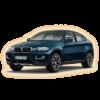 Коврики BMW X6 2008-2014 в салон кузова E71