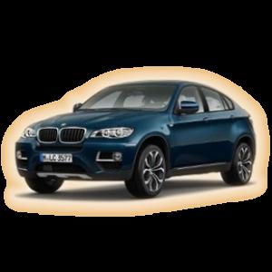 BMW X6 (E71) 2008-2014