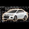 Коврики Chevrolet Aveo 2017- и выше в салон кузова