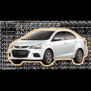 Chevrolet Aveo 2017-