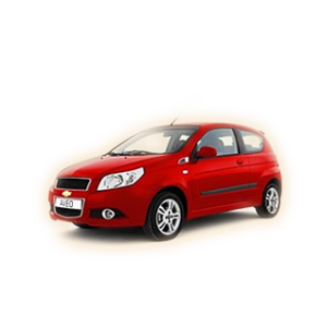 Chevrolet Aveo hatch (T255) 2008-2011