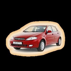 Chevrolet Lacetti hatch (J200) 2004-