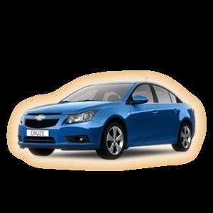 Chevrolet Cruze (J300) 2009-2016