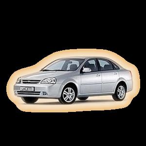 Chevrolet Lacetti (J200) 2003-2012