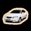 Коврики Daewoo Gentra в салон кузова 2013- и выше