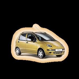 Daewoo Matiz 2001-2015