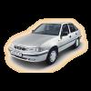 Коврики Daewoo Nexia в салон кузова 1998-2008