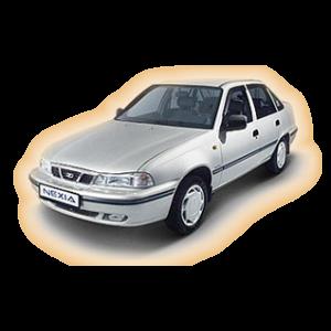 Daewoo Nexia 1998-2008