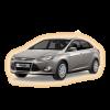 Коврики Ford Focus 3 2011-2018 в салон кузова CB8