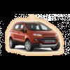 Коврики Ford Ecosport 2015- и выше в салон кузова B515