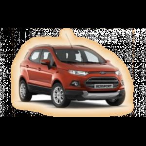 Ford Ecosport (B515) 2015-