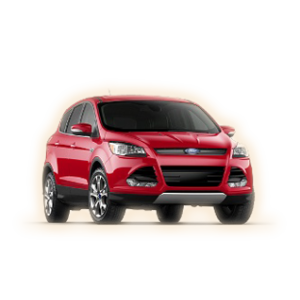 Ford Escape KUGA (CBS) 2013-