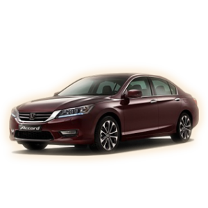Honda Accord 9 Sedan 2013-