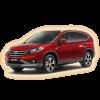 Коврики 3D Honda CR-V 4 2012-2017 в салон кузова RM1–RM4
