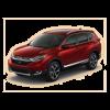 Коврики Honda CR-V 5 в салон кузова 2017- и выше