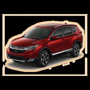 Honda CR-V V 2017-