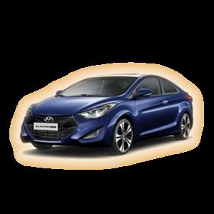 Hyundai Elantra MD 2011-2015