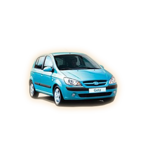 Hyundai Getz (TB) 2002-2011