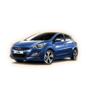 Hyundai i30 II (GD) 2013-2016