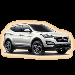 Hyundai Santa Fe (DM) 2013-2017