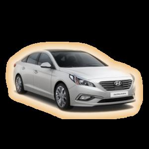 Hyundai  Sonata NF 2005-2010