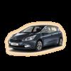 Коврики Kia Ceed 2012-2018 в салон кузова JD
