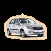 Коврики Lada Granta 2190 в салон кузова Седан