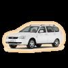Коврики Lada Priora 2171 в салон кузова Универсал