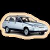 Коврики ВАЗ 2111 в салон кузова любого года
