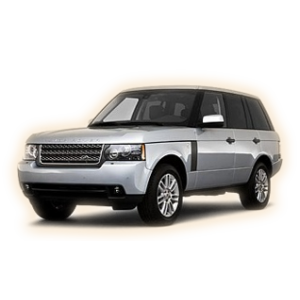 Range Rover Vogue (L322) 2010-