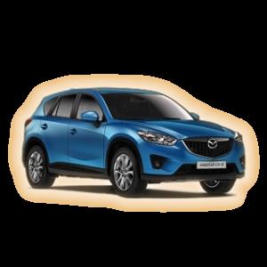 Mazda CX-5 (KE) 2012-2017