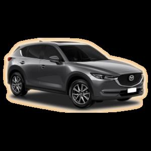 Mazda CX-5 (KF) 2017-