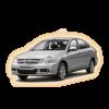 Коврики Nissan Almera 2013-и выше в салон кузова седан