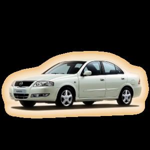 Nissan Almera Classic (B10) 2006-2013