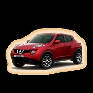Nissan Juke (YF15) 2010-